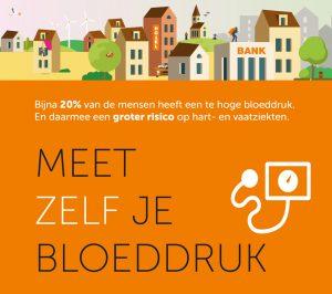 bloeddruk selfcare