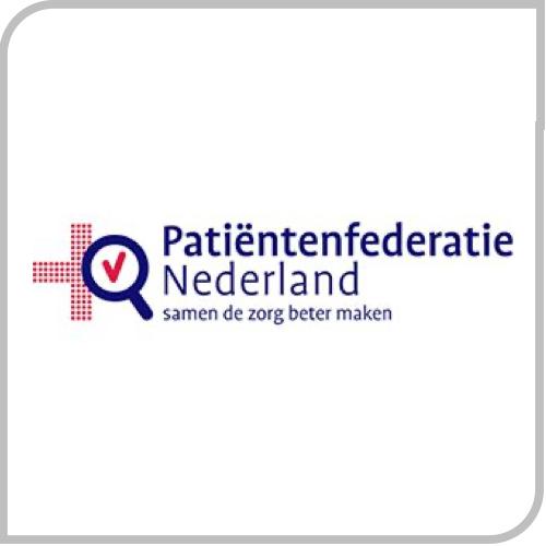 Patiëtenfedreratie